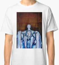 Lincoln Memorial Classic T-Shirt