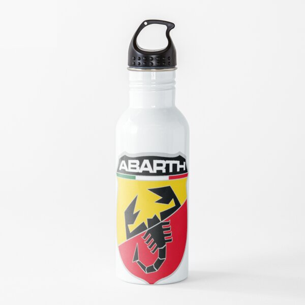 Fiat Abarth Water Bottle