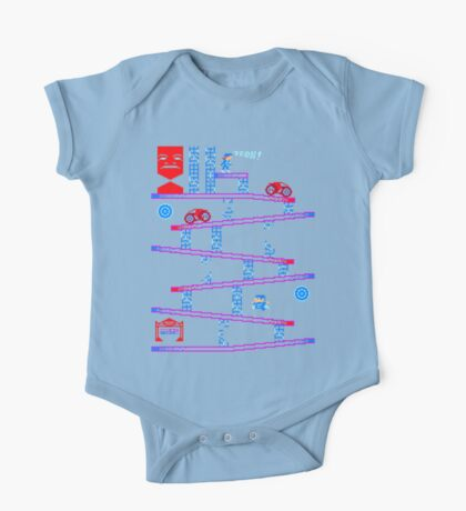 DONKEY TRON Kids Clothes