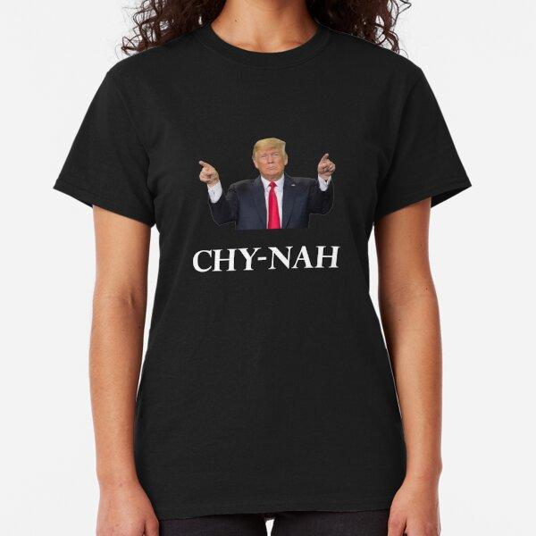 Chy-Nah Classic T-Shirt