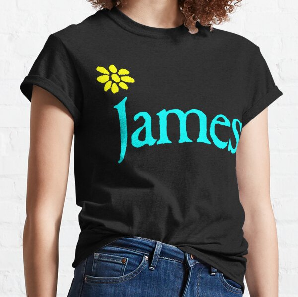 James Classic T-Shirt