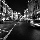 London on the Go by Darren Bailey LRPS