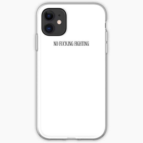 Peaky Blinders Quote - Tommy Shelby iPhone Soft Case