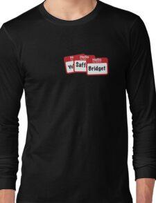 YoSafBridget Long Sleeve T-Shirt