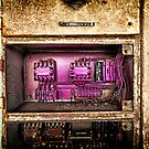 Fuse Box by Lea Valley Photographic
