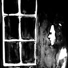 dark window by Loui  Jover