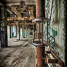 Industrial Heritage by Lea Valley Photographic