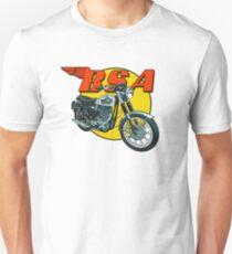 BSA Gold Star Unisex T-Shirt