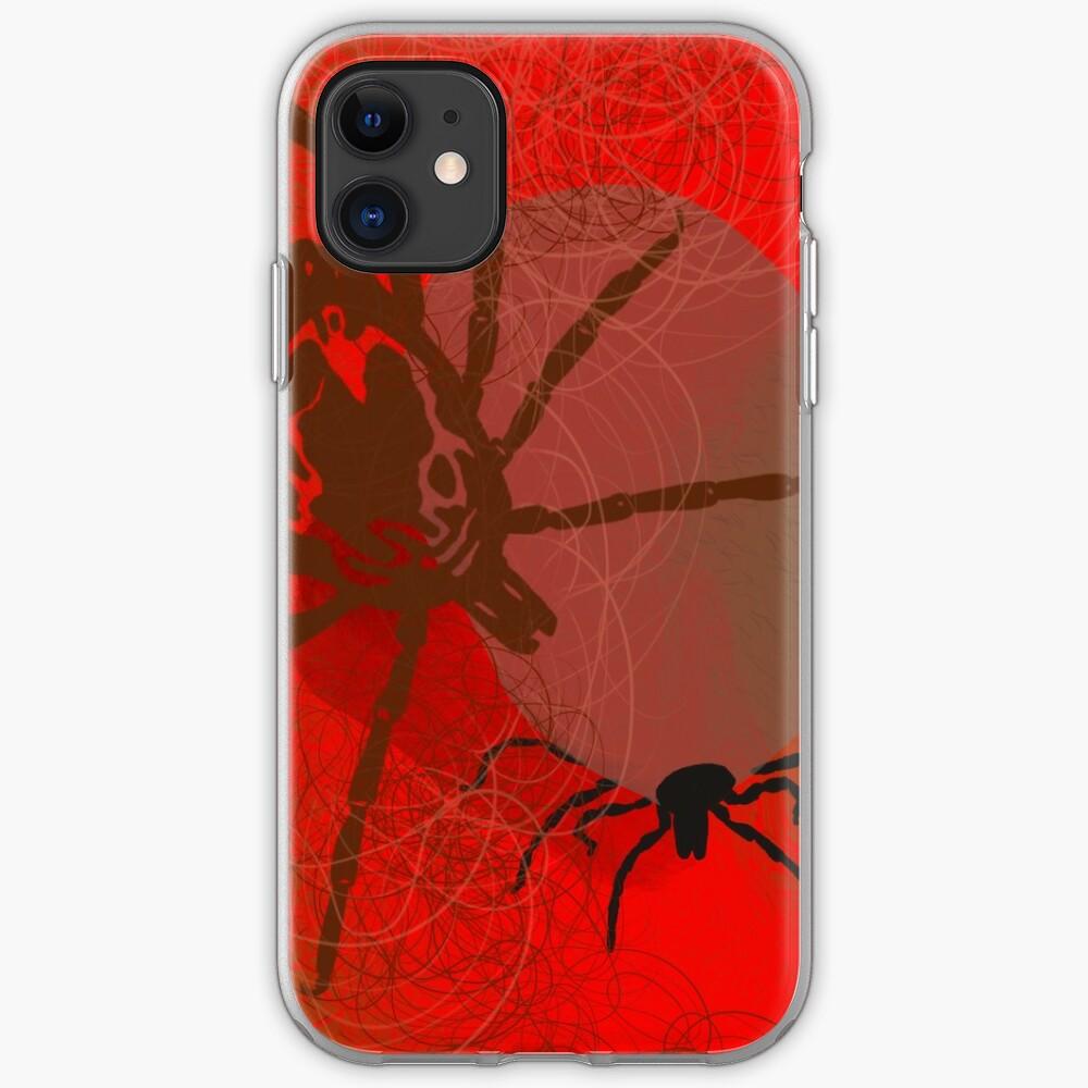 Ticks iPhone Case & Cover