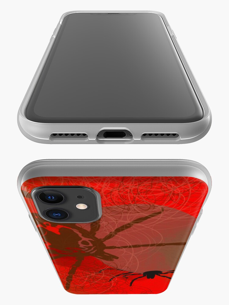 Alternate view of Ticks iPhone Case & Cover
