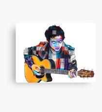 Tam Duong Canvas Print
