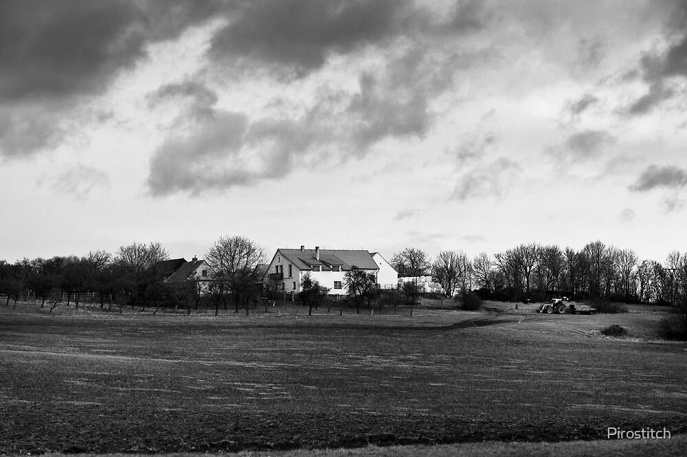 Farm by Pirostitch