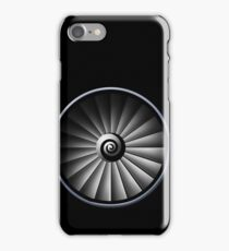 Jet Engine iPhone Case/Skin