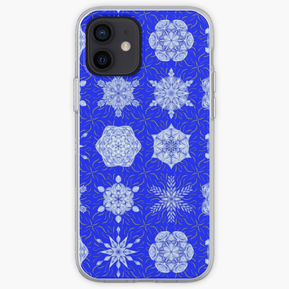 Frosted Sky iPhone Case & Cover