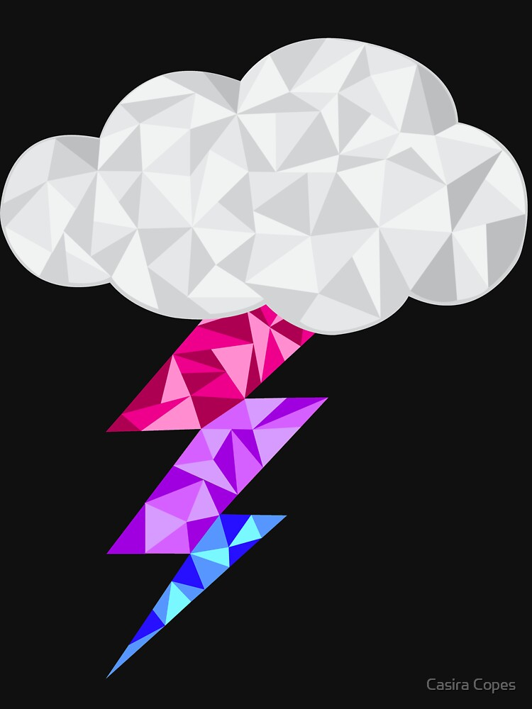 Bisexual Storm Cloud by CasiraCopes