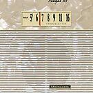 Vintage Transistor Radio - Regal 57 by ubiquitoid