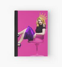 Natalie Dormer 2 Hardcover Journal