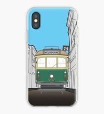 Melbourne Heritage Tram iPhone Case