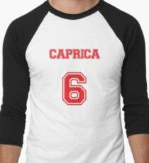 Caprica 6 T-Shirt