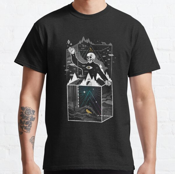 Existential Isolation Classic T-Shirt