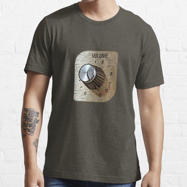Go to 11 Essential T-Shirt