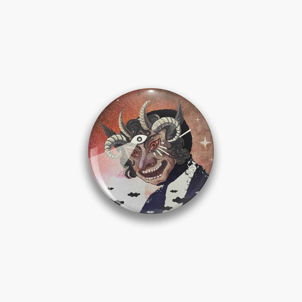 Ancient Trade Pin