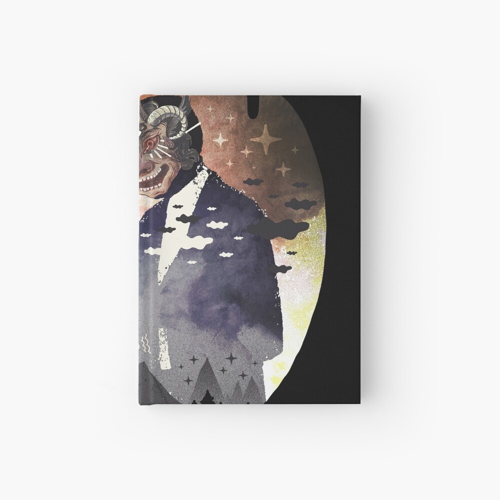 Ancient Trade Hardcover Journal