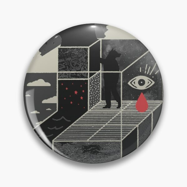 Pin Button