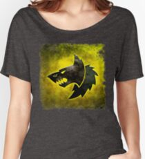 Wolf Icon Women's Relaxed Fit T-Shirt
