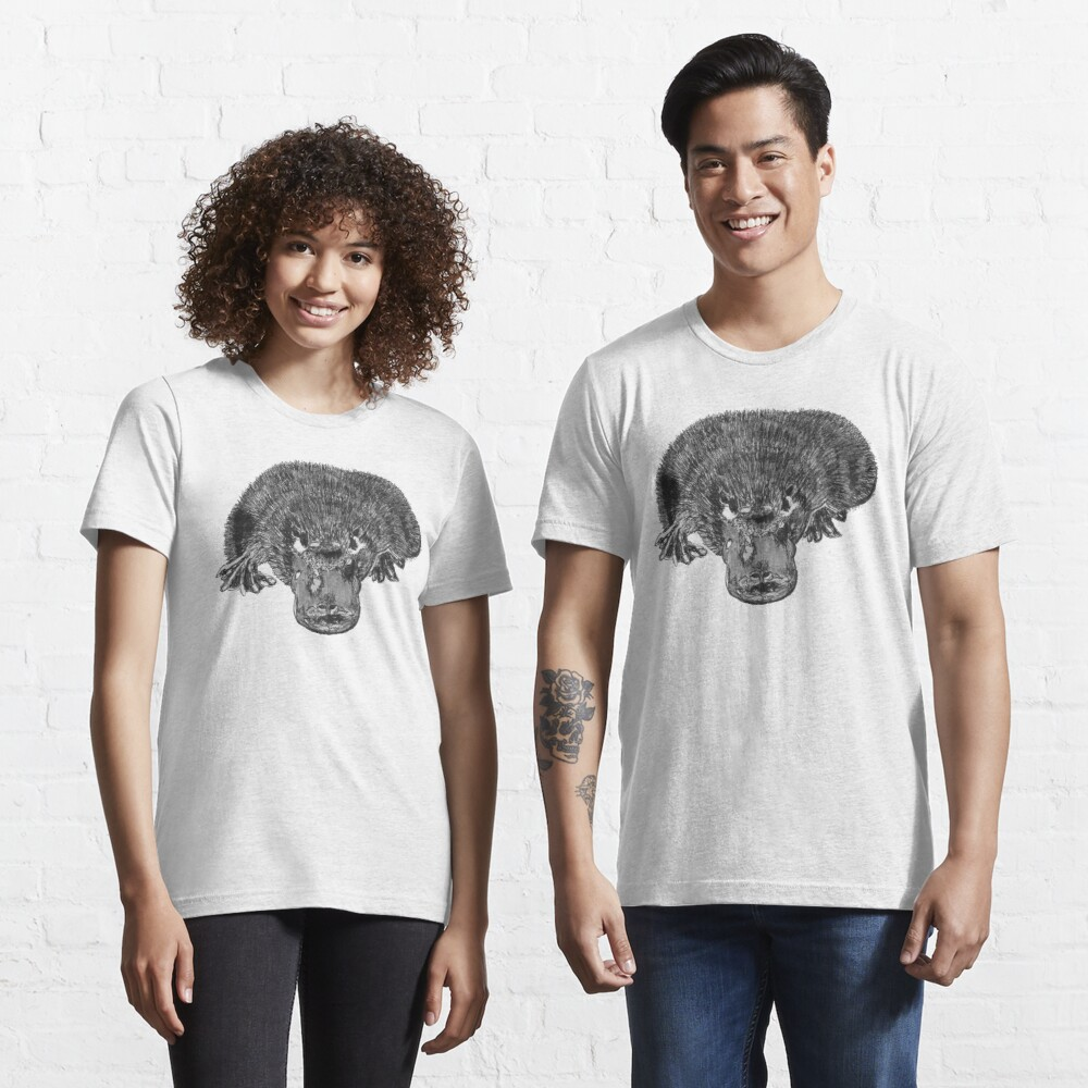 Puddles the Platypus Essential T-Shirt