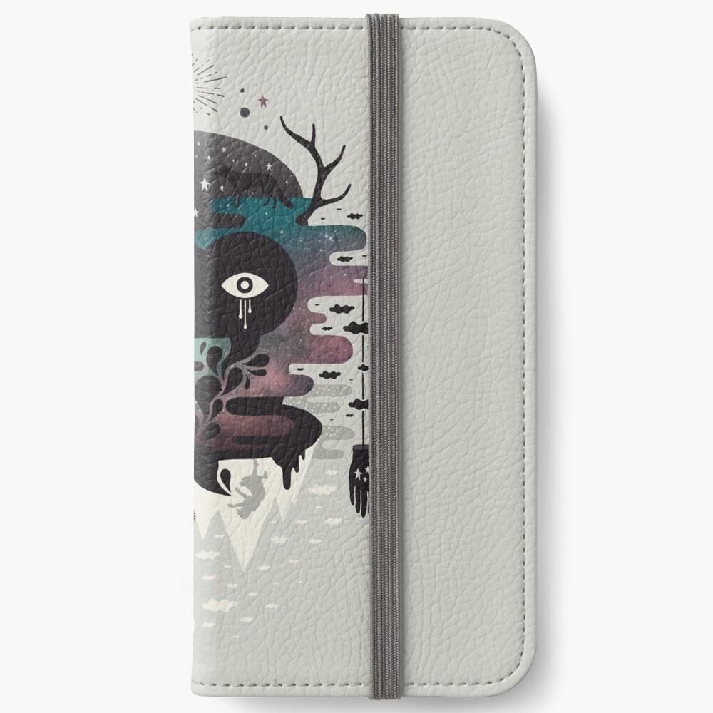 Daemon iPhone Wallet