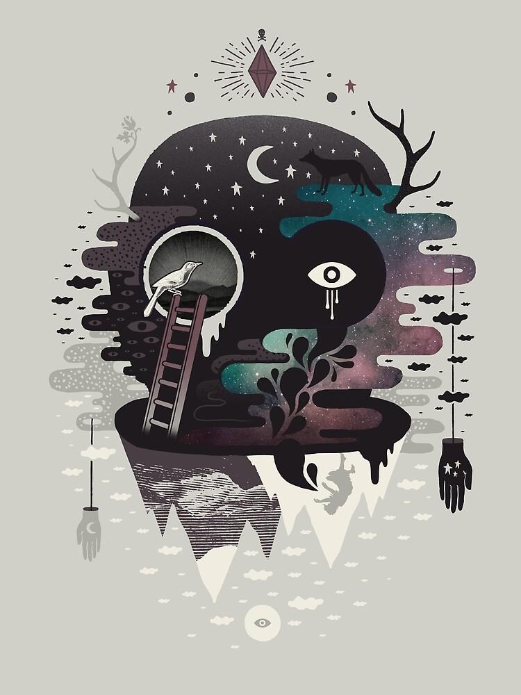 Daemon by ordinaryfox