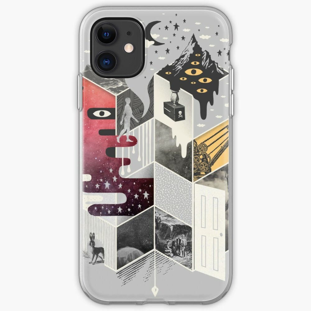 Jung at Heart iPhone Case & Cover