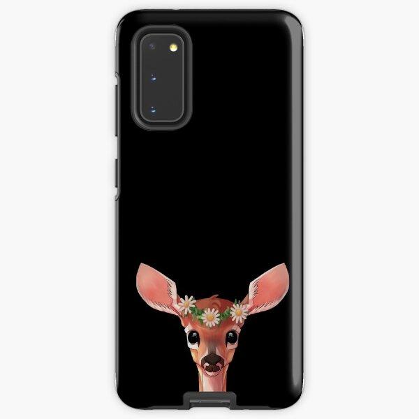 deer:) Samsung Galaxy Tough Case