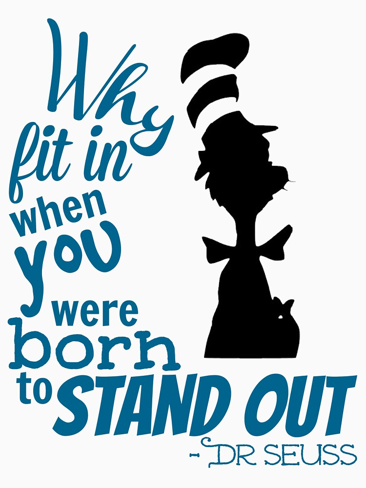 Funny Cat In The Hat Sayings