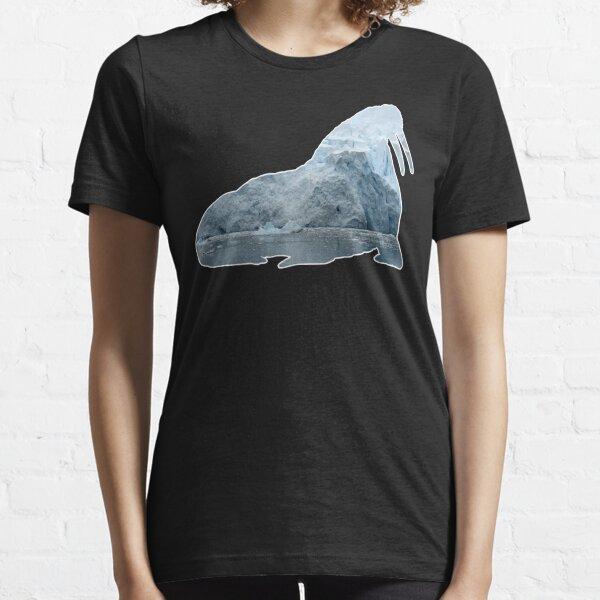 Walrus Essential T-Shirt
