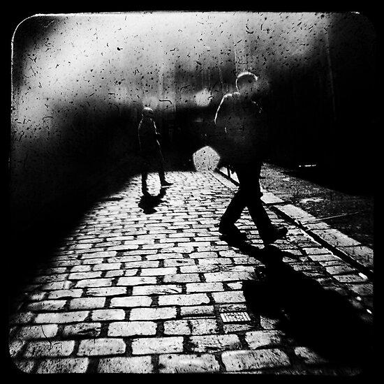 Sleepwalking by Andrew Paranavitana