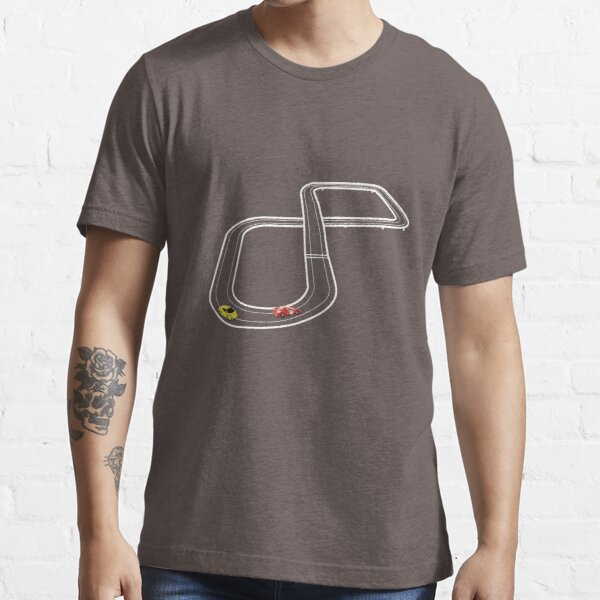 Keeping on track Essential T-Shirt