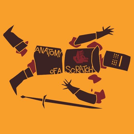 TShirtGifter presents: Anatomy of a Scratch