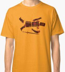 Anatomy of a Scratch Classic T-Shirt