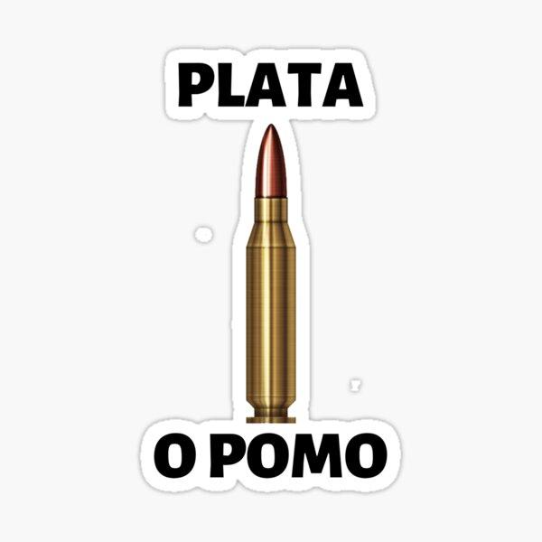 Camisa Pablo Escobar Pegatina
