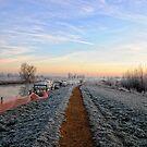 Walk along the Waveney by Simon Duckworth