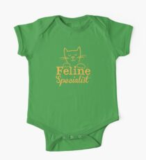 FELINE specialist! Kids Clothes