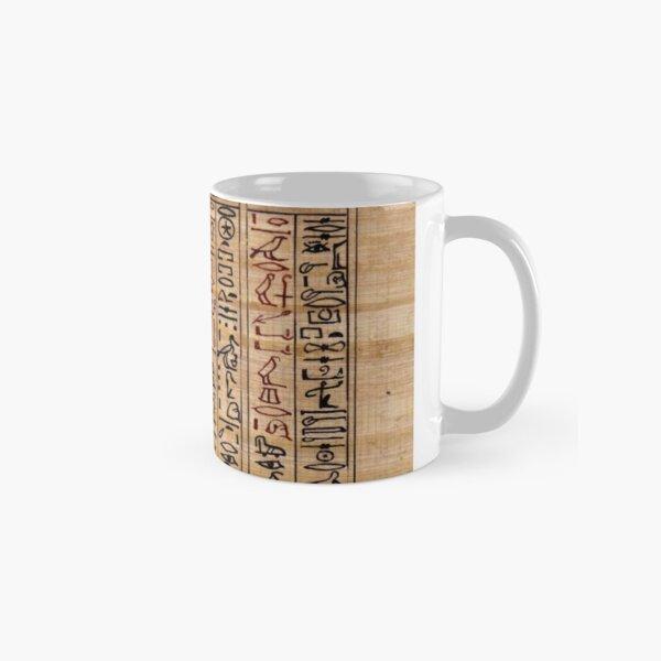 Spells of the Amulets Classic Mug