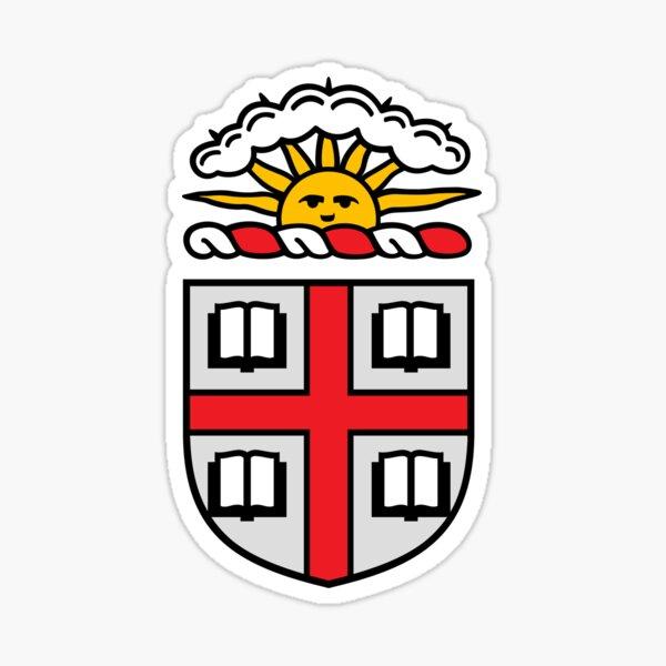brown university ✰ Sticker