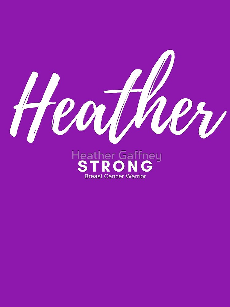Heather Strong - Light Version by MamaCre8s