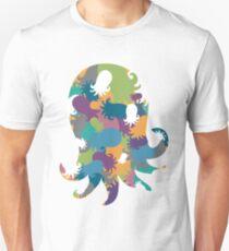 Groovy Squid T-Shirt