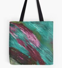 Something on the move Tote Bag