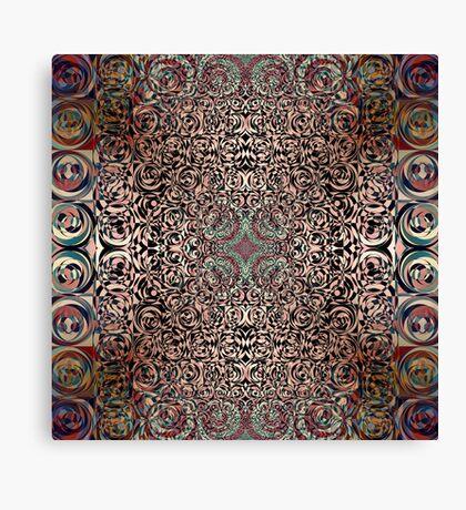 Grinder Canvas Print