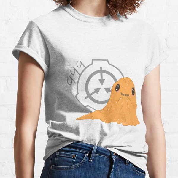 SCP-999 Classic T-Shirt